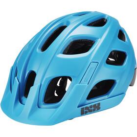 IXS Trail XC Casque, fluor blue